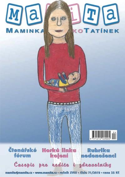Časopis MaMiTa